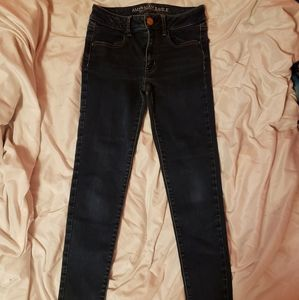 American Eagle Outfitters Jean's